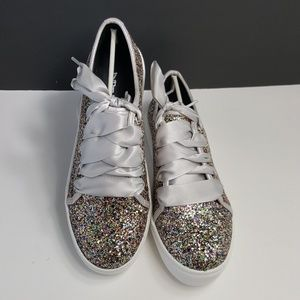 Dirty Laundry Shoes - CLOSEOUT SALE!Dirty Laundry Josi Glitter Sneakers